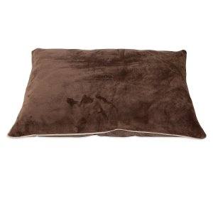 Aspen Pet Luxe Velvet Bedding Collection
