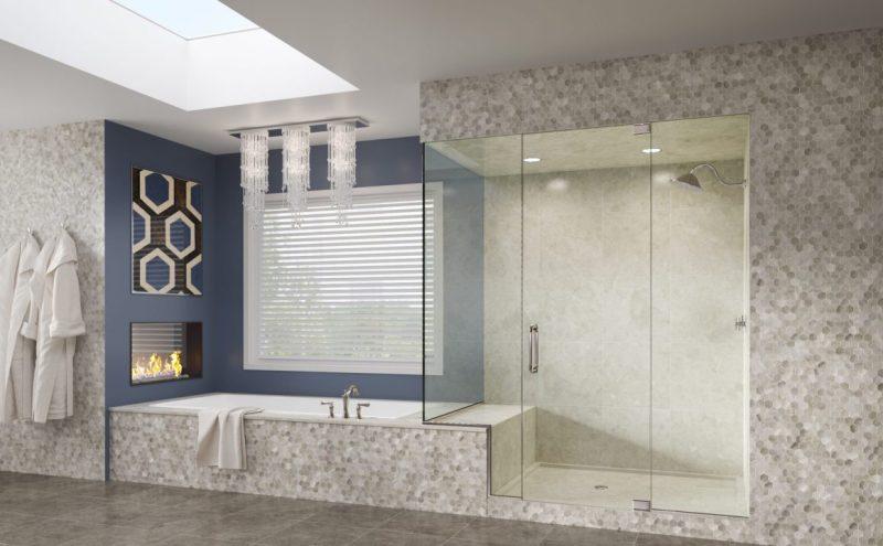 Large Of Basco Shower Doors