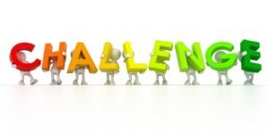 Do You Do Blog Challenges?