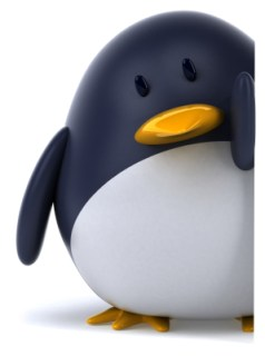 Back links to overcome the penguin update