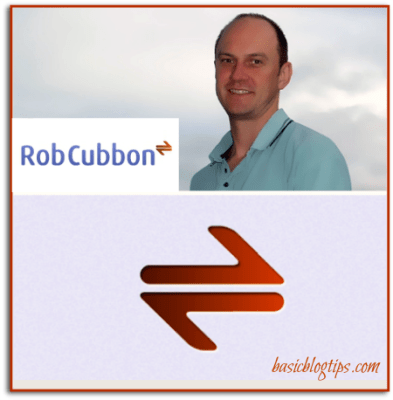 Interview with :    Amazon Author, Udemy Instructor and Web Designer Rob Cubbon