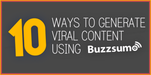 Whats All the Buzz About Buzzsumo?