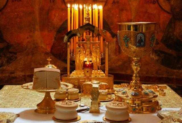 instituirea-sfintei-impartasanii-si-importanta-ei