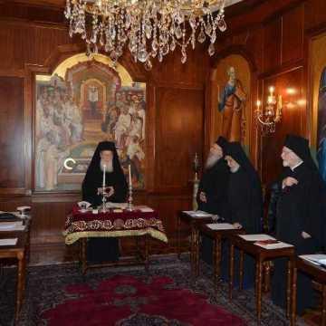 Patriarhia Ecumenica