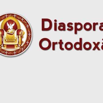 Diaspora Ortodoxa
