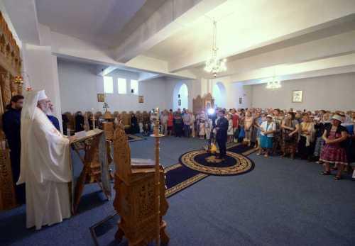 Poze PF - Techirghiol Sf. Pantelimon (4)