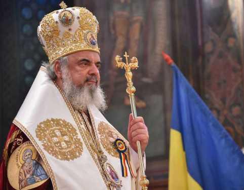 Patriarhul Daniel îndeamnă la comemorarea eroilor neamului