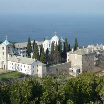 Comunicat Scrisoare deschisa a unor parinta aghioriti cu privire la sinodul din creta