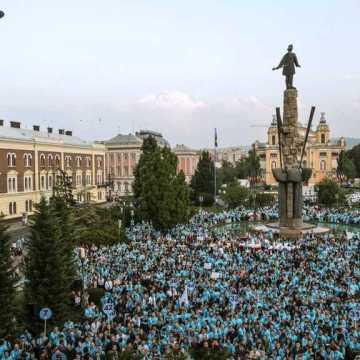 Reprogramare evenimente din cadrul Intalnirii Tinerilor Ortodocsi din toata lumea