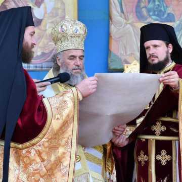 IPS Casian citind Actul Sinodal