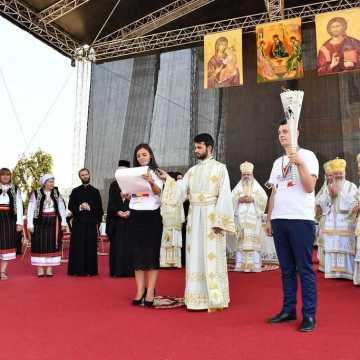 Patriarhul Daniel, Liturghi, Catedrala Neamului, Catedrala Mantuirii Neamului, CMN, #ITO2016 (80)