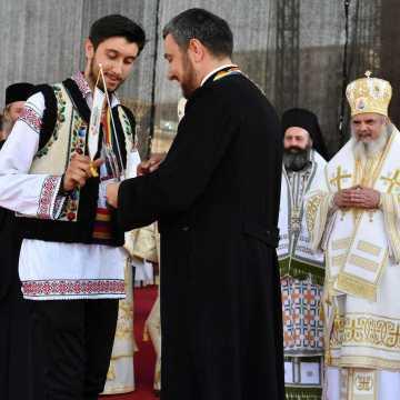 Patriarhul Daniel, Liturghi, Catedrala Neamului, Catedrala Mantuirii Neamului, CMN, #ITO2016 (92)