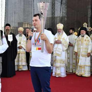 Patriarhul Daniel, Liturghi, Catedrala Neamului, Catedrala Mantuirii Neamului, CMN, #ITO2016 (95)