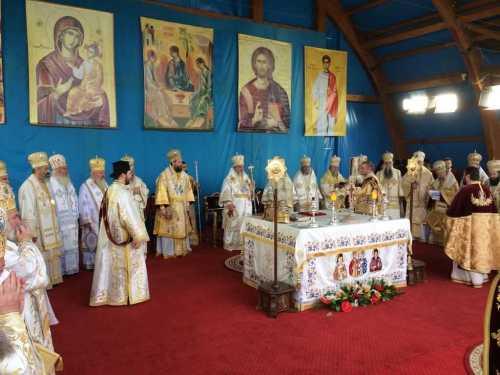 Patriarhul României