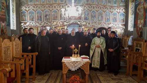 Episcopia Caransebeşului