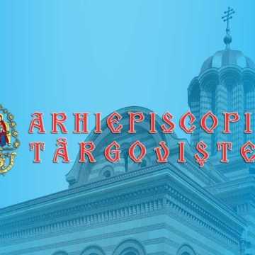 Arhiepiscopia Targovistei