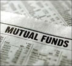 Mutual Funds - Newspaper