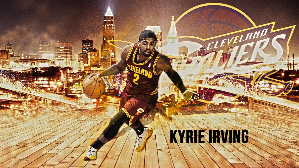 Crossover Moves Wallpaper Kyrie Andrew Irving Born