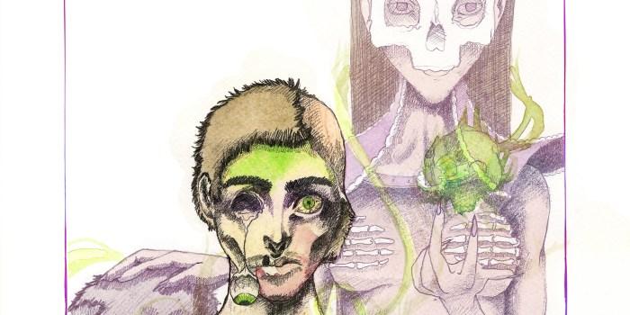 Zombie vechi si nou, delirul modern