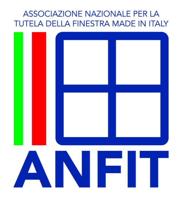 Per la sicurezza della tua casa scegli i serramenti garantiti dagli associati ANFIT