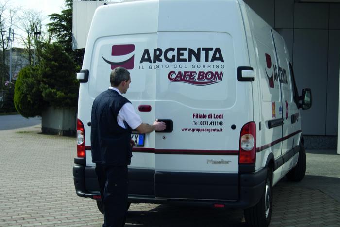 GRUPPO ARGENTA: finalizzata l'acquisizione di Selda, realtà della distribuzione automatica della provincia di Varese