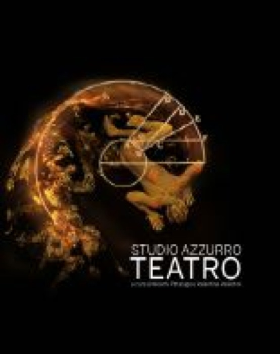 Studio Azzurro Teatro a cura di Noemi Pittaluga e Valentina Valentini