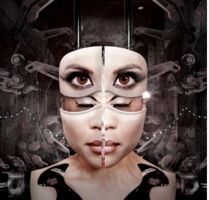 """Janette Slack """"Torture Garden Session"""" rel. date: 4th Feb 2013"""