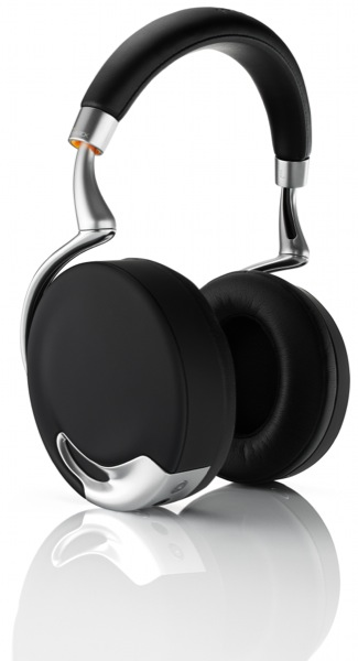 "Parrot Zik. Le cuffie audio e telefonia wireless progettate da Philippe Starck, per un'estate ""silenziosa""!"