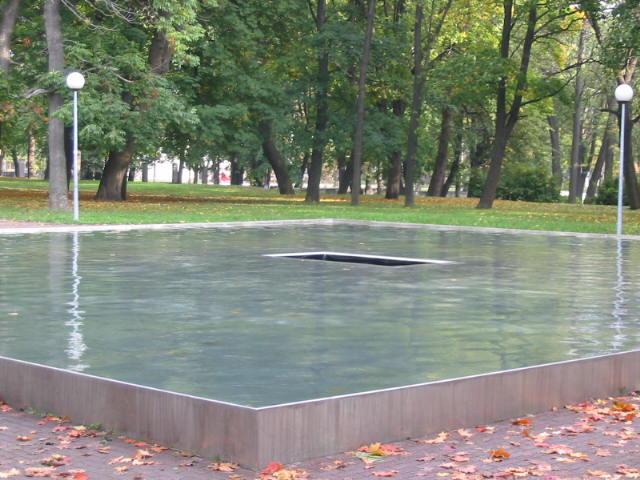 Tallinna Kopli kalmistupark
