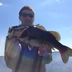 Bass Fishing Lake Toho with Capt. John Leech