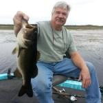 Robert caught over 50 Fish!
