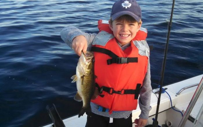 Orlando bass fishing guide near disney world in orlando for Bass fishing orlando