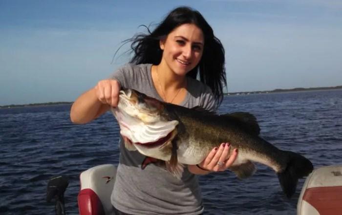 Orlando bass fishing guide near disney world in orlando for Bass fishing disney world