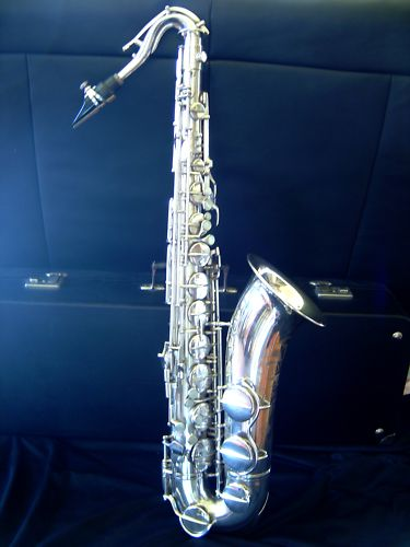 tenor saxophone, silver sax, neck damage, neck pull down, how to buy a used saxophone