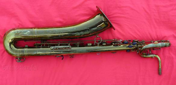 bari sax, Selmer Mark VI, baritone sax,  relacquered horn, how to buy a used saxophone
