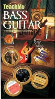 Teach Me Bass Guitar