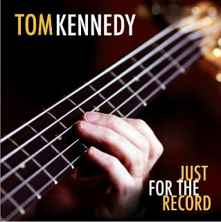 Just For The Road by Tom Kennedy