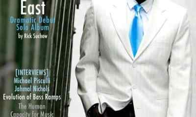 nathan east - bass musician magazine - march 2014