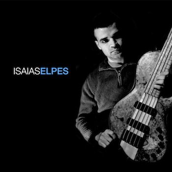 Brazilian Bassist Isaias Elpes Releases CD