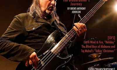 Bass Musician Magazine - Bill Laswell - Dec 2014