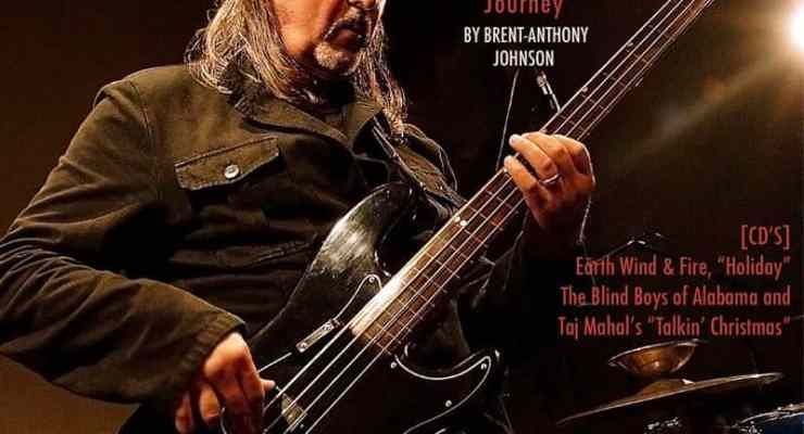 Bass Musician Magazine - Bill Laswell - Dec 2014