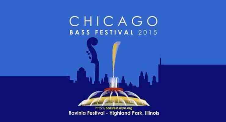 Chicago Bass Ensemble Reprising 'Rural Sketches' at Chicago Bass Festival
