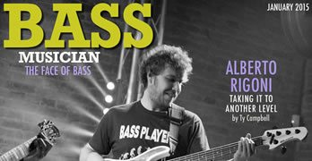 bass musician magazine - alberto rigoni-2