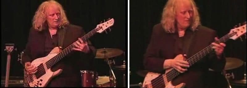 Bassist Rob Gourlay – Why Is Music Important