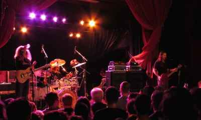 Interview with Bryan Beller and The Aristocrats During the Tres Caballeros Tour-2