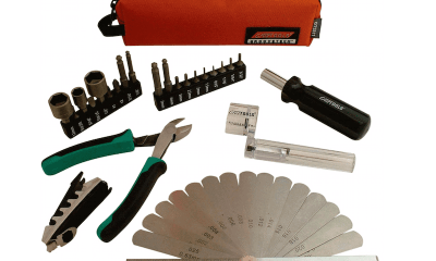 CruzTOOLS Stagehand Tech Kit - Review