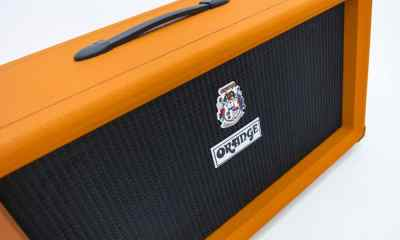 Orange Amplification Launches OBC210 Mini Bass Amp-2