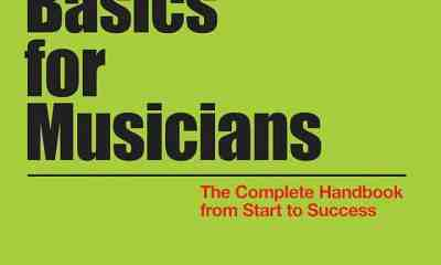 Hal Leonard Publishes Business Basics for Musicians