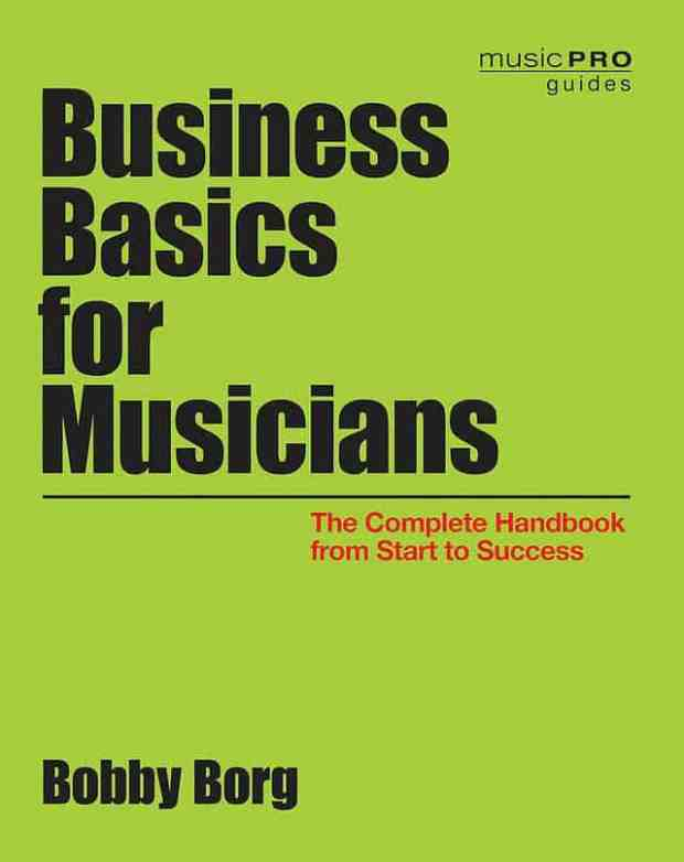 musicians business and legal guide pdf