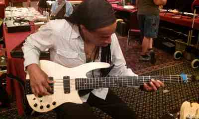 Wyomissing, PA Guitar and Bass Expo-Doug Wimbish-1